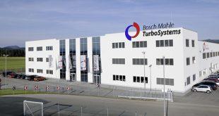 Bosch e Mahle planeiam vender joint-venture de turbos