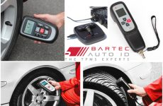Iberequipe representa em exclusivo Bartec Auto ID em Portugal
