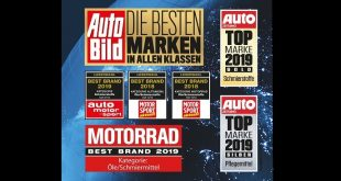Leitores alemães elegem Liqui Moly como melhor marca de óleo