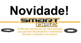 Winntec lança Smart Disc