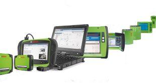 Bosch assinala 30º aniversário dos equipamentos de diagnóstico KTS