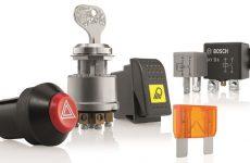 """Bosch aposta na inovação da gama """"Comfort & Electronic"""""""