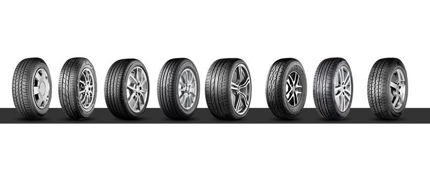 Bridgestone aumenta preços em toda a gama
