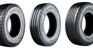Bridgestone lança novos pneus recauchutados Bandag