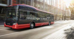 Nobina e Scania pioneiras em autocarros autónomos de longo curso na Suécia