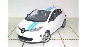 Grupo Renault anuncia sistema de condução autónoma inovador