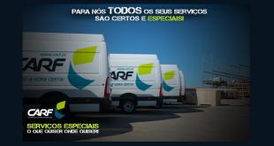 CARF disponibiliza Serviços Especiais