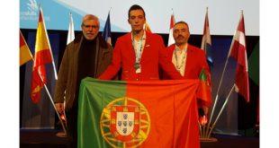 CEPRA é vice-campeão europeu de Mecatrónica Automóvel