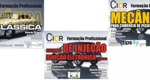CIOR abre inscrições para três cursos de mecânica