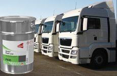 Cromax lança novo primário para veículos comerciais