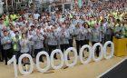 Renault Cacia celebra produção de 10 milhões de caixas de velocidades