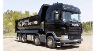 Scania utiliza tecnologia 5G para operar camiões por controlo remoto