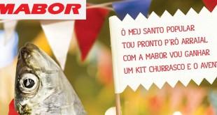 Mabor celebra os santos populares com prémios