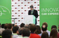 Bosch e Universidade do Minho apresentam tecnologia de comunicação entre veículos