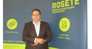 """Rosete: """"A plataforma Tachorosete revoluciona a relação com os motoristas"""""""