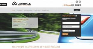 Cartrack: Aposta na rede de instaladores nas oficinas