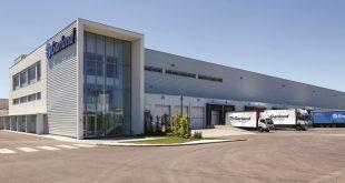 Garland Transport Solutions é a nova empresa do Grupo Garland