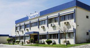 BASF conclui negócio de aquisição da Chemetall