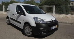 Citroën Berlingo: O líder dos tempos modernos