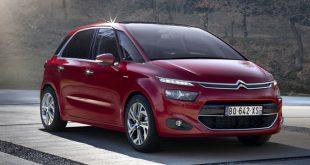 Citroën chama 459 veículos de vários modelos à oficina