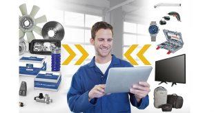 DT Spare Parts lança Premium Shop