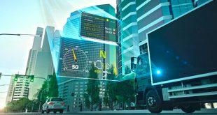 Continental apresenta soluções de conectividade no IAA