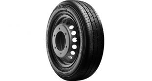 Cooper Tire Europe lança novo pneu Evolution Van