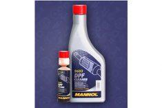 STAND ASLA disponibiliza Aditivo  para Filtro de Partículas MANNOL