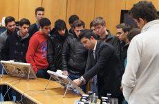 Escola Profissional de Ourém realiza jornadas da mecânica