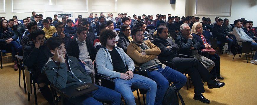 Jornadas da Mecânica da Escola Profissional de Ourém já estão a decorrer (com fotos)
