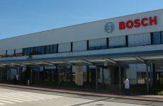 Bosch expande instalações em Braga