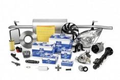 Novo programa de produtos DT Spare Parts para Sprinter e Crafter/LT II