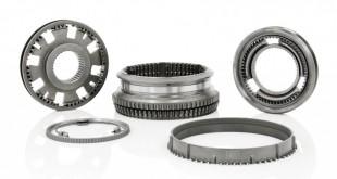 Rodas sincronizadas na DT Spare Parts
