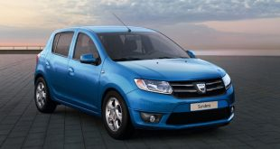 Renault chama 714 modelos Dacia à oficina