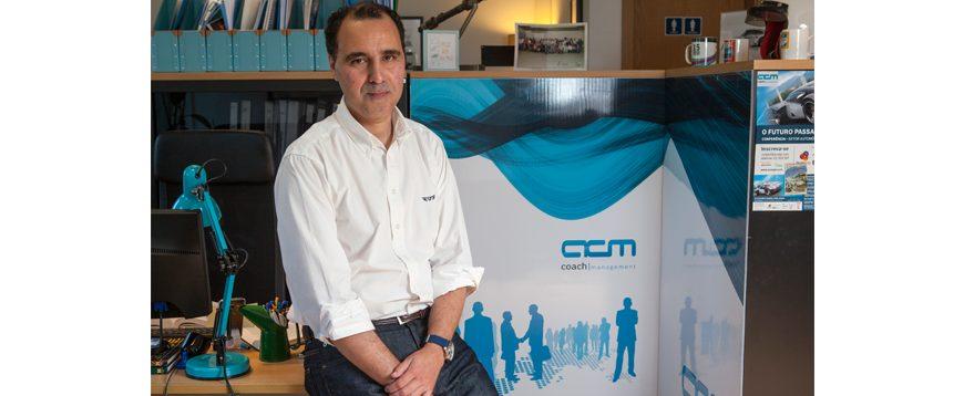"""ACM: """"O maior desafio da próxima década são os recursos humanos"""""""