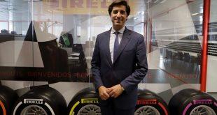 Pirelli tem novo responsável de Marketing para Espanha e Portugal