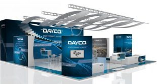 Dayco tem nova imagem corporativa