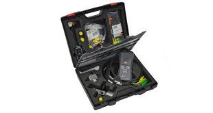 Delphi anuncia o lançamento do novo kit de diagnóstico de alta pressão HD3000