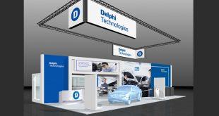 Delphi sorteia equipamentos de diagnóstico durante a Motorec