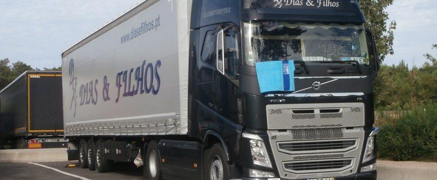 Dias & Filhos implementa software aTrans