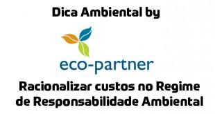 Dica Ambiental Eco-Partner: Regime de Responsabilidade Ambiental