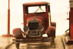 O futuro do diesel