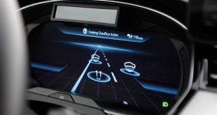 Continental implementa Valet Parking totalmente automatizado