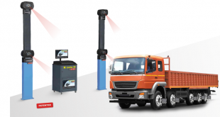 Domingos & Morgado lança primeira alinhadora 3D para camiões e autocarros