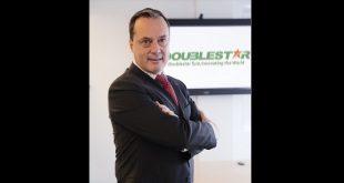 Antonio Smith é o novo Diretor Geral do Doublestar Group para Espanha e Portugal