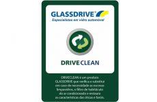 Glassdrive aposta na segurança rodoviária