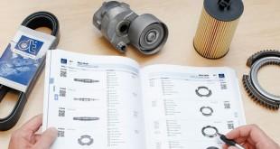 DT Spare Parts com novo catálogo para Mercedes-Benz Atego e Econic