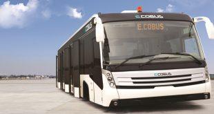 Autocarros elétricos Portugueses chegam à América do Norte