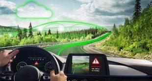 TomTom e Elektrobit em parceria na condução autónoma