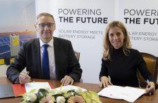 Exide anuncia nova instalação fotovoltaica em Portugal